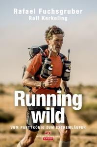 Cover running wild