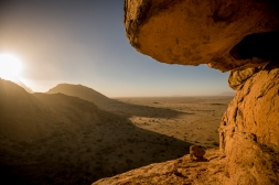 Fotograf: Martin Paldan (c) Beyond the Desert Ultra/ Namibia Ultimate